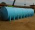 Накопительная емкость 100 м3 для воды