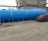 Емкость для воды 100 м3